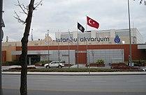 İstanbul Akvaryumun girişi.jpg