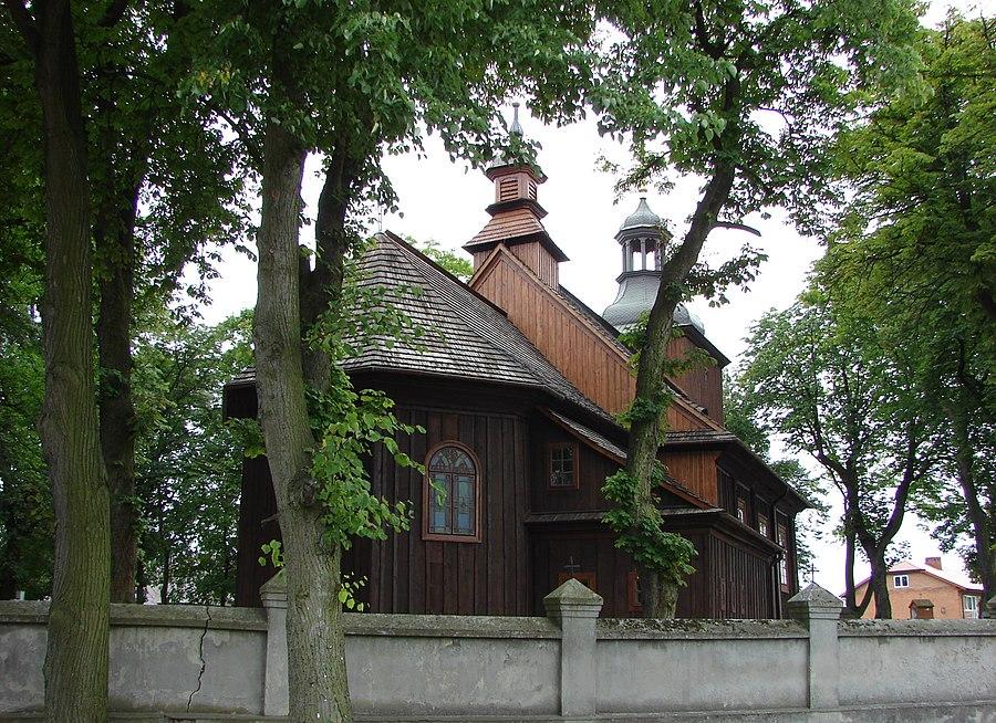 Łęki Kościelne