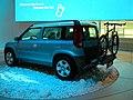 Škoda Yeti in Geneva 2005 back.jpg