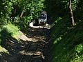 Železniční trať ve Stromovce - panoramio (1).jpg