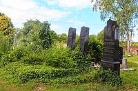 Židovský hřbitov v Chlumci nad Cidlinou 04.jpg