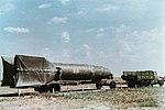 Автопоезд с ракетой Р-1.jpg