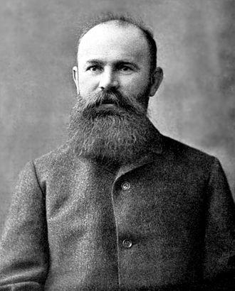 Nicolai Ivanovich Andrusov - Nicolai Ivanovich Andrusov