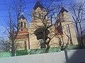 Армянская церковь Новороссийска.JPG