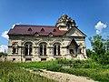 Березовка. Церковь им. Д. Солунского. Вид с юга.jpg