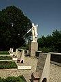 Братська могила (м. Бар).JPG
