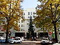 Будівля «Держстрах» по вул. Сумська, 40.JPG