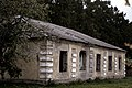 Бывший хозяйственный корпус некогда богатой усадьбы (село Подъячево, МО).jpg