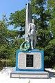 Вечная слава героям Великой Отечественной войны, павшим в бою за освобождение г. Марганца 1941-1945.jpg