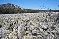 Вид с Панорамы на каменной реке по нижней тропе Нац. парка Таганай.jpg