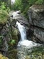 Водопад на р. Жигалан - panoramio.jpg