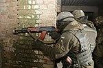 Гвардійці продемонстрували НАТівську бойову виучку IMG 8161 (24933762800).jpg