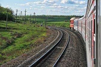 Поезд 534С Адлер Москва цена билетов расписание график