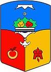 巴赫奇萨赖徽章