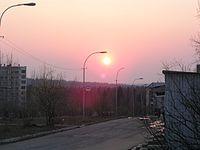 Губаха, закат - panoramio.jpg