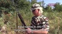 File:Донбасс с Техасом. Выпуск 22- Тест бронежилета ВСУ.webm