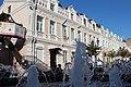 Доходный дом А.Д. Золотухина, улица Адмирала Фокина, 7, строение 1.JPG