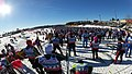 Дёминский лыжный марафон, старт.JPG