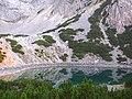 Езеро Синаница, Пирин.jpg
