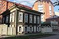 Исторический жилой дом в центре города.JPG