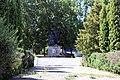 Кальник, Пам'ятник 113 воїнам – односельчанам загиблим на фронтах ВВВ.jpg