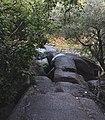 Кам'яні брили у Древлянському парку.jpg