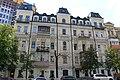 Київ, Будинок прибутковий, Саксаганського вул. 41.jpg