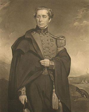 George Cathcart - General Sir George Cathcart