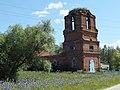 Лужны - Церковь Успения (снаружи) - DSCF1447.JPG