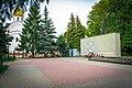 Мемориальный комплекс,Калининград.jpg