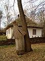 Музей-скансен в Переяславі-Хмельницькому, пасіка.jpg