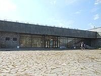 Музей історії запорозького козацтва, 2016.jpg