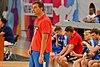 М20 EHF Championship FAR-MKD 28.07.2018 SEMIFINAL-6017 (42794052375).jpg