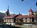 Новосибирск Церковь Покрова пресвятой Богородицы ул. Октябрьская д. 9.JPG