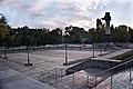 """Пам'ятник службовцям і робітникам комбінату """"Криворіжсталь"""" полеглим на фронтах ВВВ.jpg"""