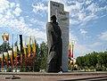 Памятник солдатам Великой Отечественной войны - panoramio.jpg