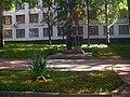 Памятник студентам и преподавателям, погибшим в ВОВ - panoramio.jpg