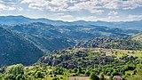 Панорама на Мариово над селото Манастир (1).jpg