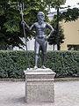 Петергоф - Статуя Нептун.jpg