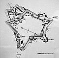 План збудованого Звіринецького укріплення.jpg