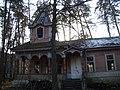 Пуща-Водица, дом Краснофлотская, 9 -1.JPG