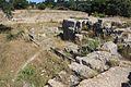 Развалины Acropolis. Rhodos. Greece. Июнь 2014 - panoramio.jpg
