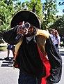 "Регата 2016 в Сочи. Парад участников и экскурсия на ""Крузенштерн"" 02.jpg"