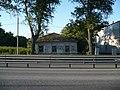 Северный флигель. Вид с торца со стороны Ленинградского шоссе.jpg