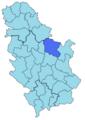 Сербия Браничевский округ.png