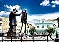 Скульптура митця і театр ляльок.jpg