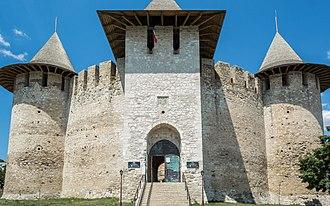Soroca - Soroca Fort