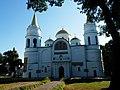 Спасо - Преображенський собор у Чернігові на Валу.JPG