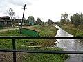 Староладожский канал в Лаврово01.jpg