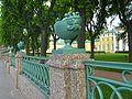 Таврический дворец, ограда01.jpg